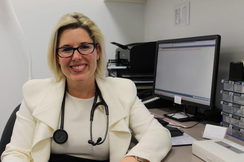 Dr Gitta Kratochvil